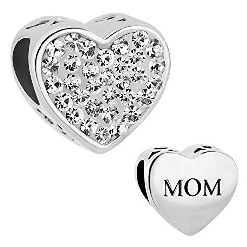 Mom Pandora Bead