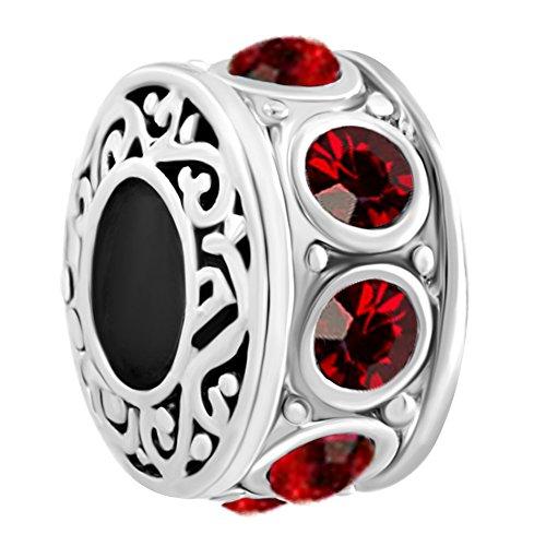 pandora bracelet charms