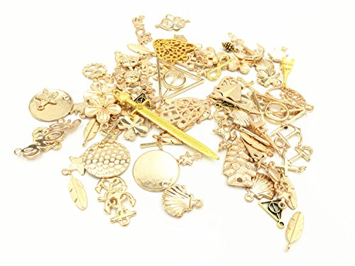Yy star mixed charms pendants 100 cross gram assorted diy antique yy star mixed charms pendants 100 cross gram assorted diy antique charms pendant mega mix for craftingbracelet necklace jewelry findings jewelry making mozeypictures Gallery