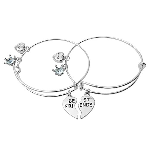 Best Friends Forever Bracelets
